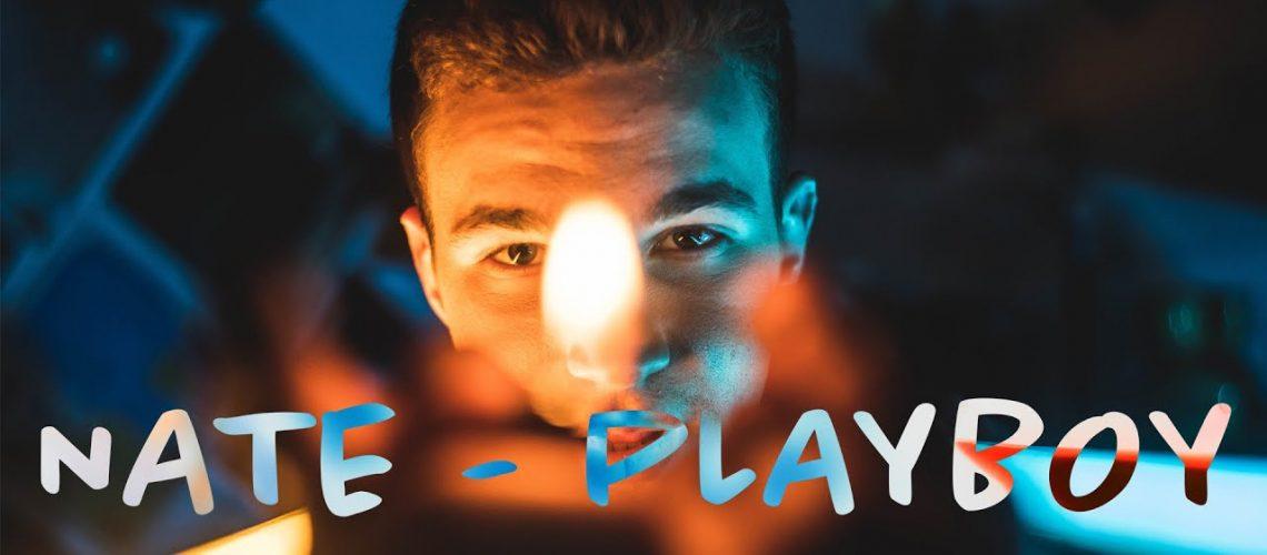 Slika koja predstavlja video spot Nate - PlayBoy i spada pod kategoriju Glazbeni Spotovi