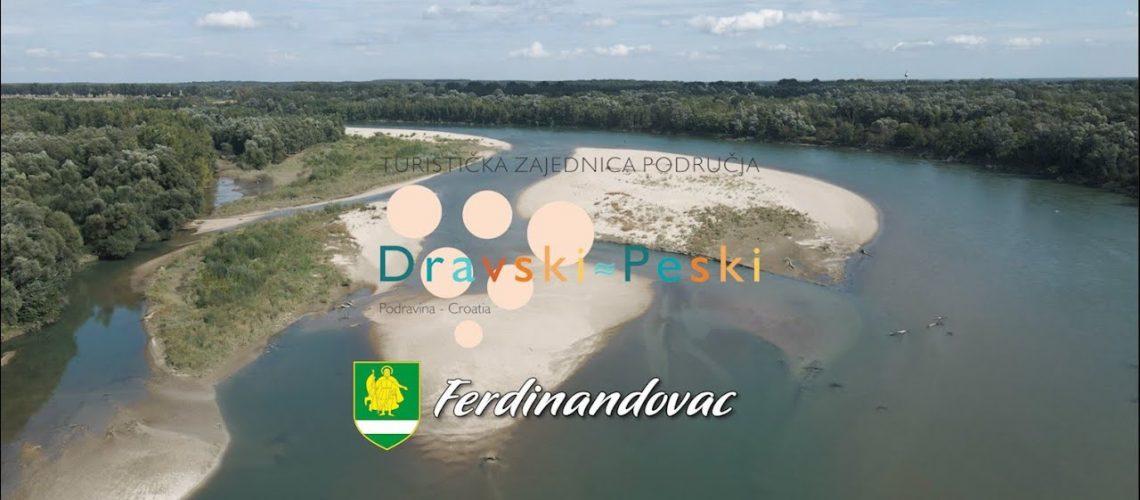 Slika koja predstavlja Ferdinandovac i spada pod kategoriju Turističke Zajednice