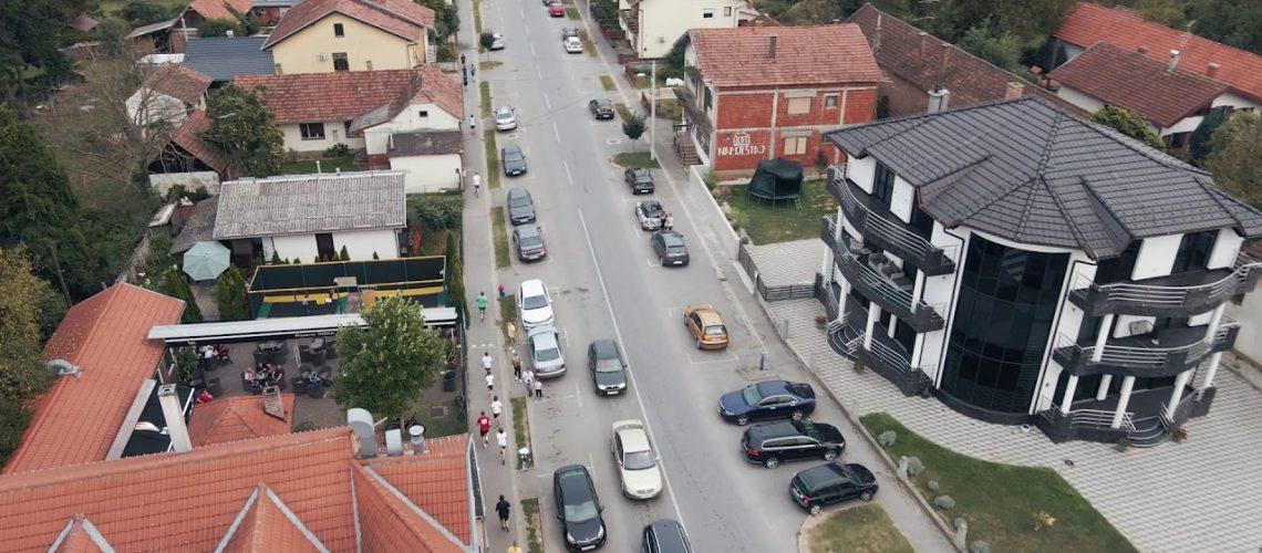 Pitko Trkačka Liga